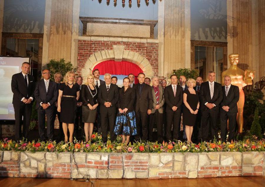 Beogradski pobednik - 2004